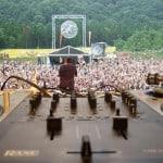 musica en la montaña