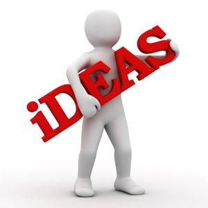 aclarar ideas