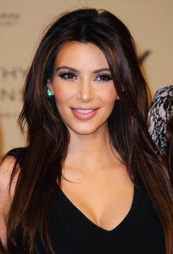 kim kardashian labios