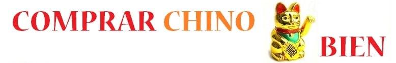 comprar chino bien