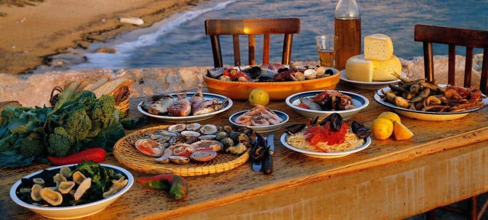 cultura mediterranea