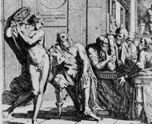 travestismo antigüedad