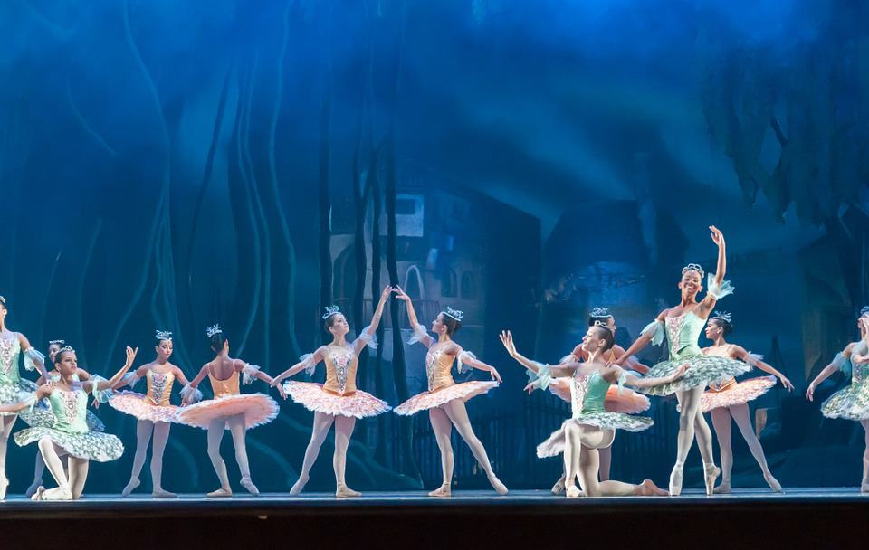 Cascanueces, el festival de ballet de Madrid