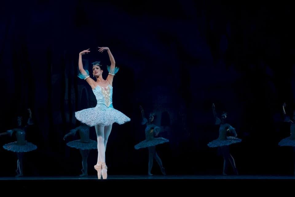 Los mejores espectáculos de ballet en Madrid