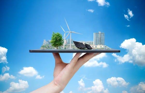 tipos de energia renovable